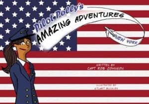 Pilot Polly's Amazing Adventures – New York